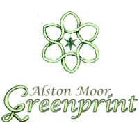 Greenprint graphic and logo