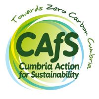 Cumbria Action for Sustainability logo
