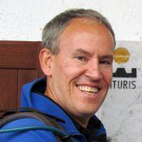 Tim Boden