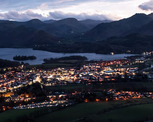 Your chance to shape electricity distribution in Cumbria