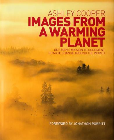 Images from a Warming Planet, with Ashley Cooper