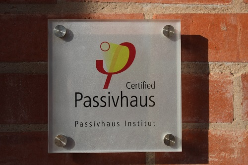 Talks: Introduction to Passivhaus : Specifying windows for energy performance