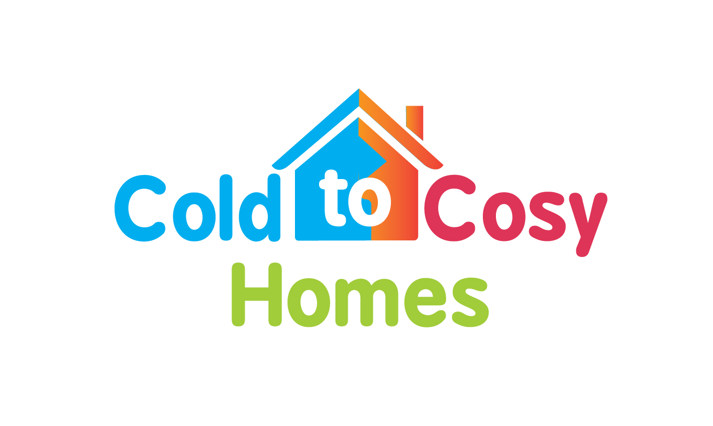 Cold to Cosy Homes logo