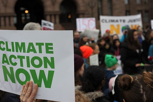 Cumbria Climate Emergency Action Summit