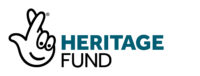 National Lottery Heritage Fund logo 2020