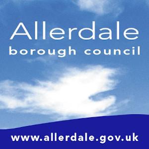 Allerdale District council logo 300px