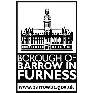 Borough of Barrow In Furness logo 300px