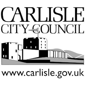 Carlisle City Council logo 300px