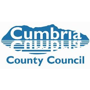 Cumbria County Council logo 300px