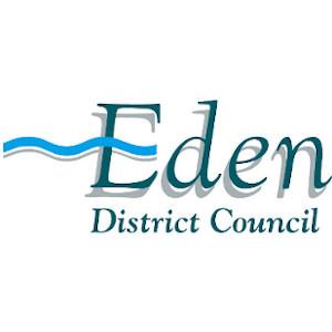 Eden district council logo 300px