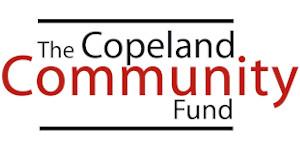 Copeland Community Fund Logo
