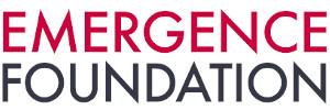 Emergence foundation logo