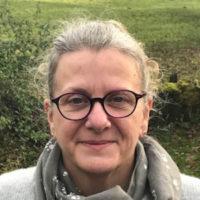 Bernadette Calvey