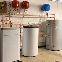 Heat pumps for homeowners
