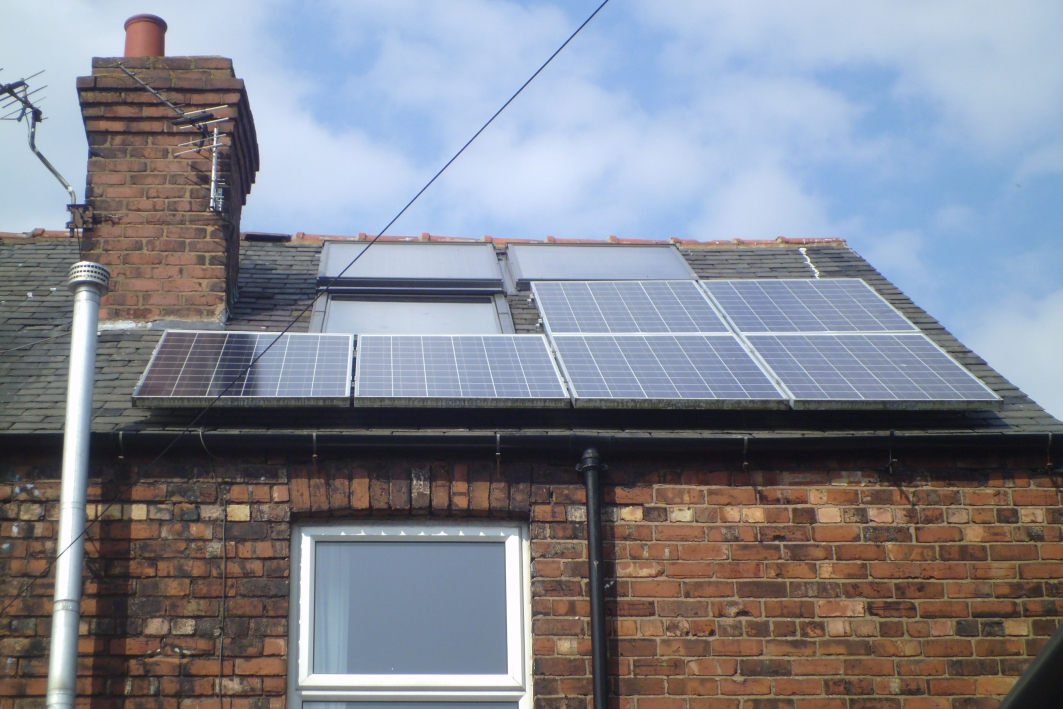 Renewables for the home