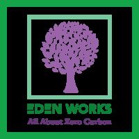 Eden Works logo