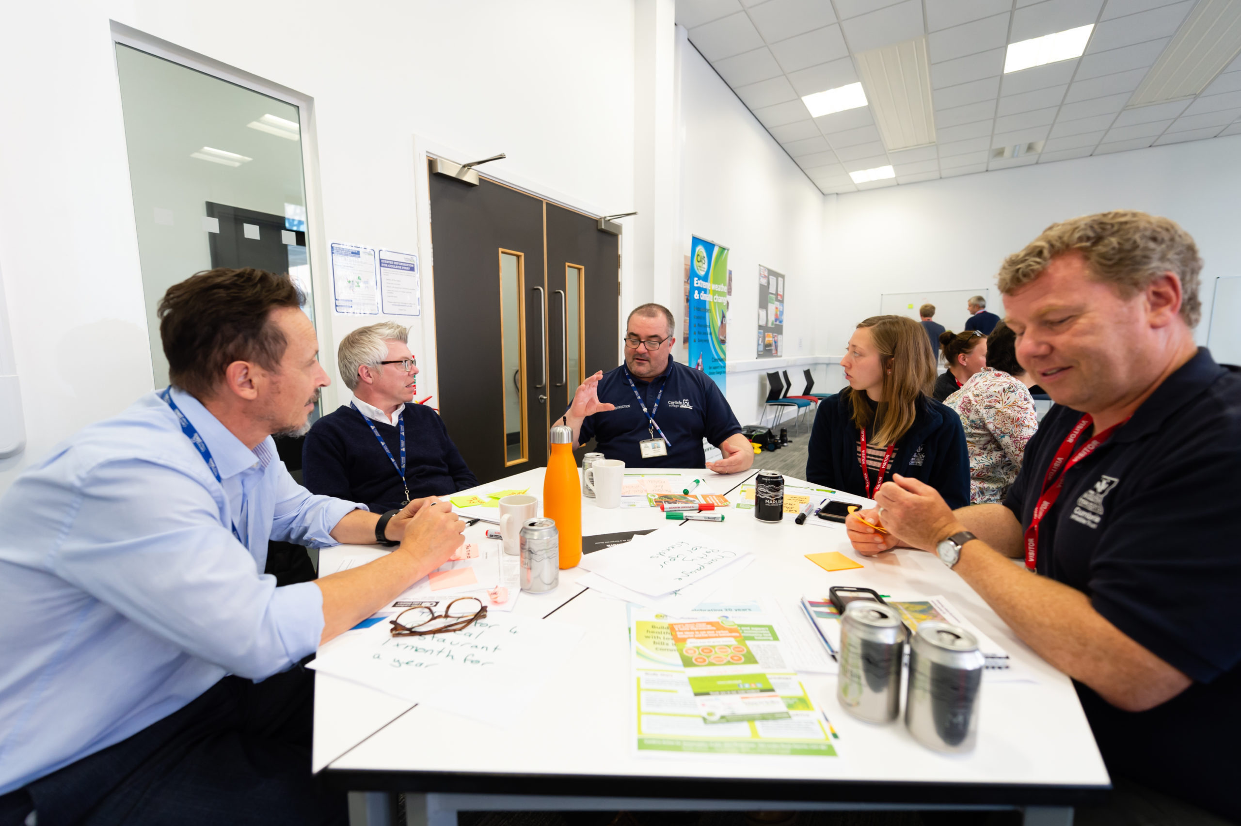 Climate Science and Solutions for Cumbria (2 hours)